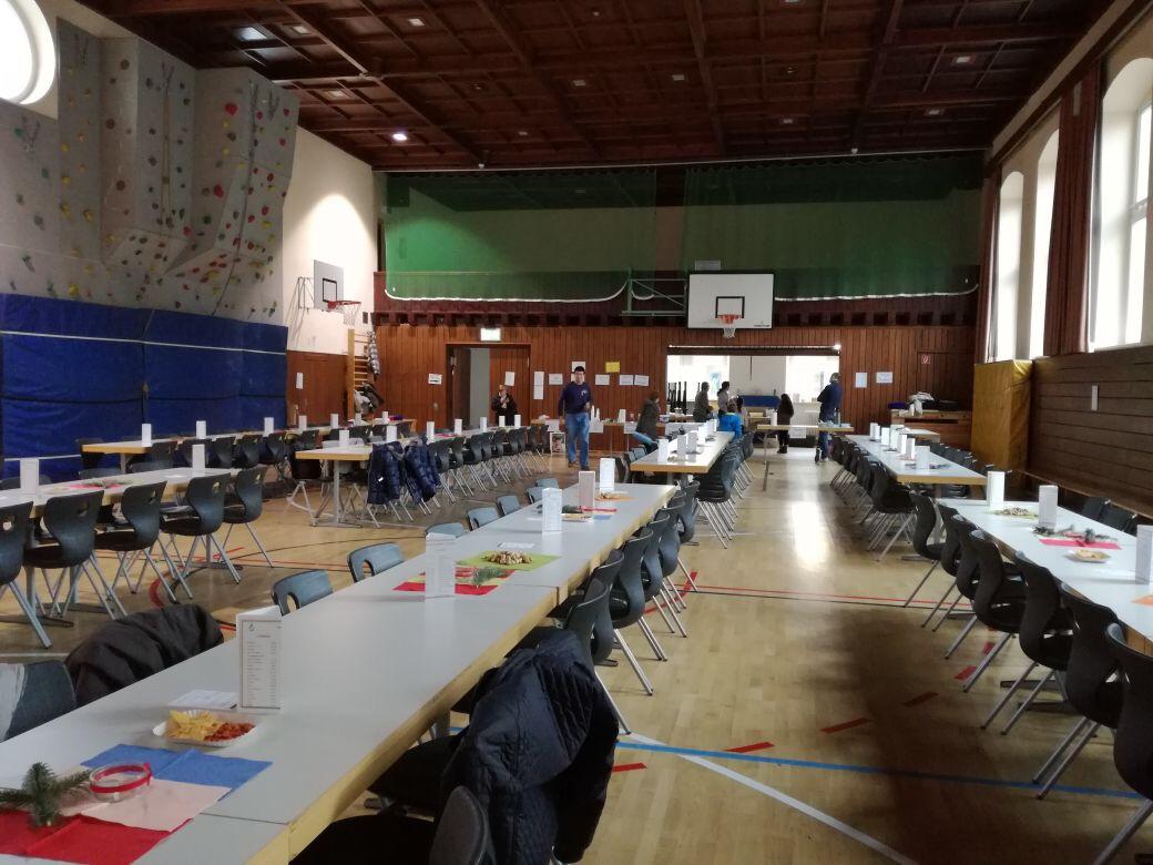 Avance Stuttgart avance de fotos misional 2017 católicos en stuttgart