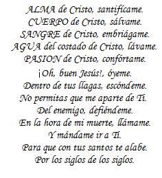 Oración de la Virgen de Guadalupe 1