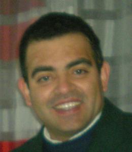 Padre Raúl
